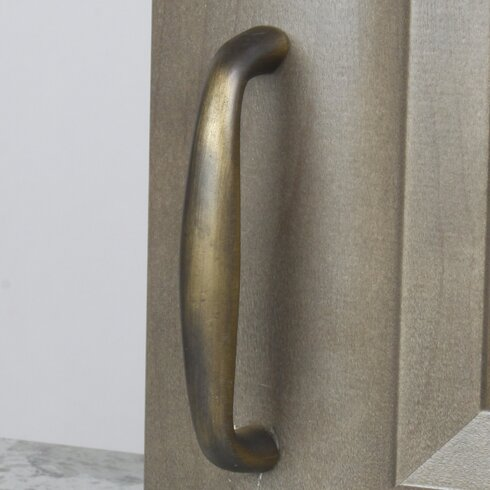 """Plymouth 3"""" Center Bar Pull"""