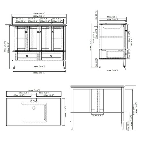 Appliances additionally Urban Loft 30 Single Bathroom Vanity Set With Mirror CLT090201B QSI1006 likewise Norma Writing Desk LRFY3062 LRFY3062 furthermore Lebanon Home Decoration as well Enchantingly Elegant Letter B Wall Decal ENCE1171. on modern furniture living rooms