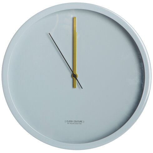 Everyday 2016 30cm Couture Wall Clock