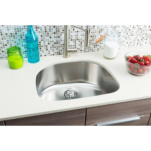 kitchen sink 38 x 22 hahn classic chef 23 38 quot x 21 quot single bowl undermount 8425