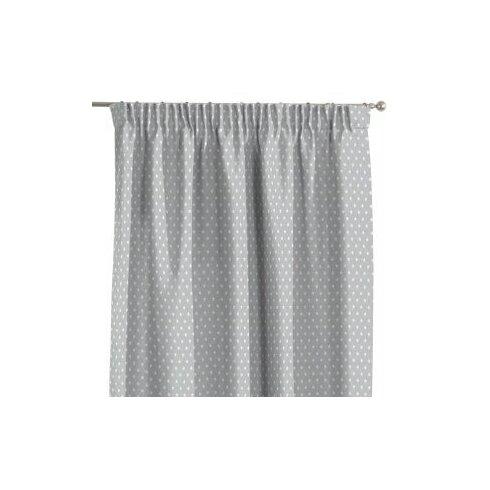 Ashley Single Curtain Panel