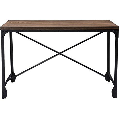 Trent Austin Design Haxtun Writing Desk Amp Reviews Wayfair
