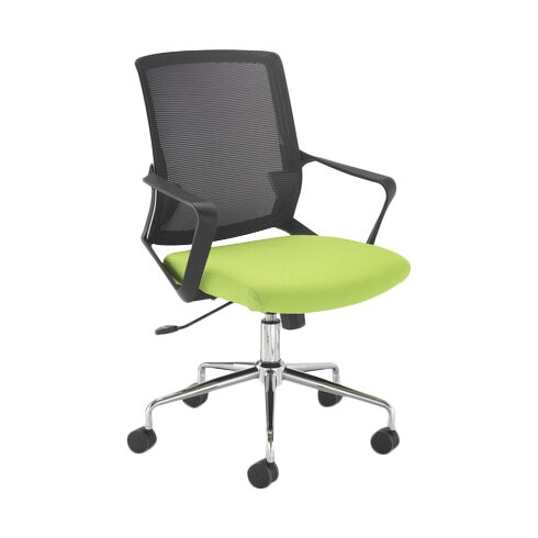 Iman Mid-Back Mesh Desk Chair