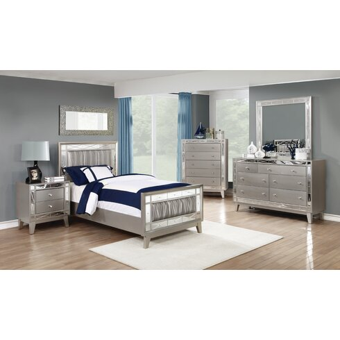 Willa arlo interiors alessia 2 drawer nightstand reviews - Willa arlo interiors keeley bar cart ...