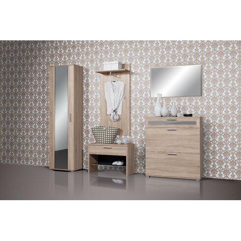 Maxima Shoe Cabinet