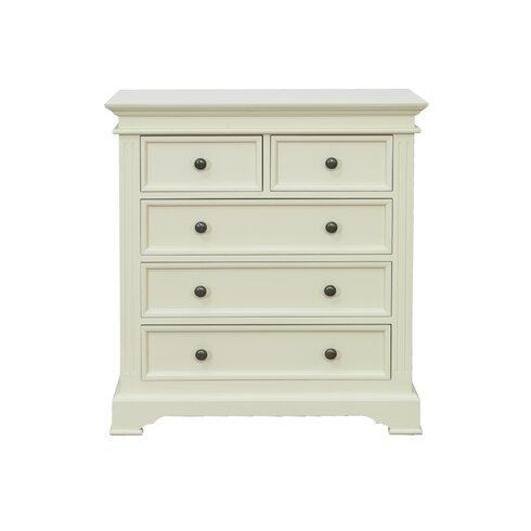 Beau Chest of Drawers