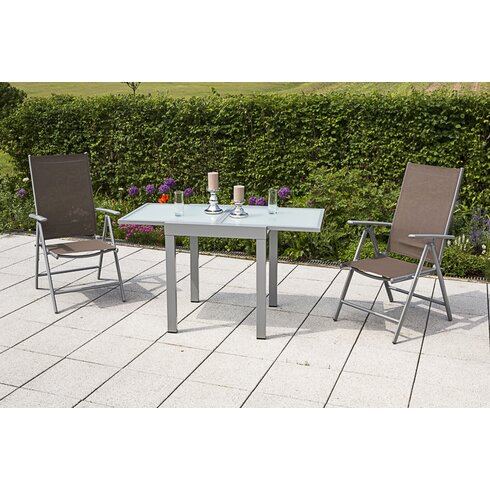 Kampen living 2 sitzer bistro set jannis for Kinderzimmer jannis