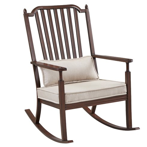 River House Porch Rocking Chair