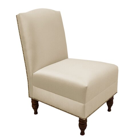 House of hampton epping shantung slipper chair reviews for Outdoor furniture epping