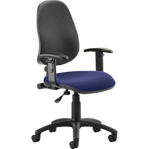 Eclipse Mid-Back Desk Chair