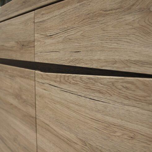 Glengarry 3 Door 3 Drawer Sideboard
