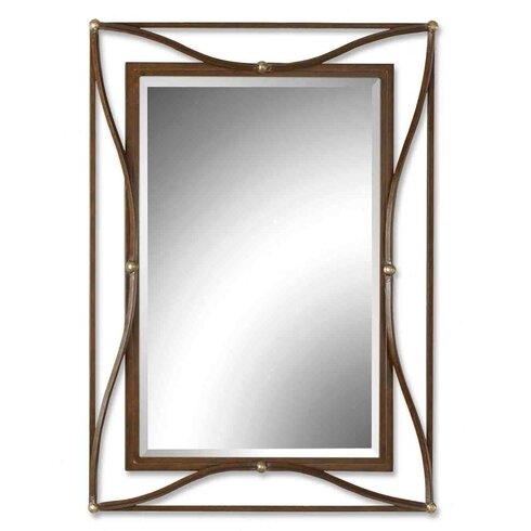 Thierry Framed Mirror