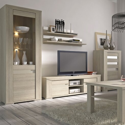 Carisbrook TV Stand