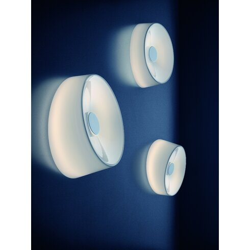 Lumiere 2-Light Flush Mount