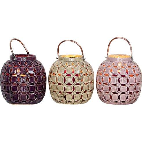 Laotse Ceramic Lantern