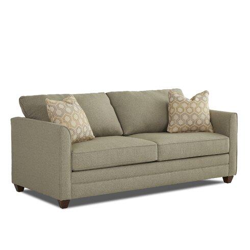 Brayden Studio Aristocles Innerspring Sleeper Sofa
