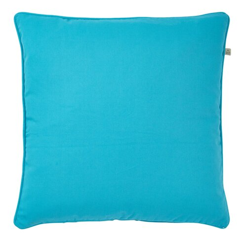 Java Cotton Cushion Cover
