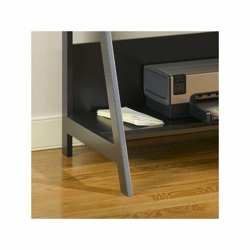 Bush Furniture Alamosa Ladder Desk Amp Reviews Wayfair