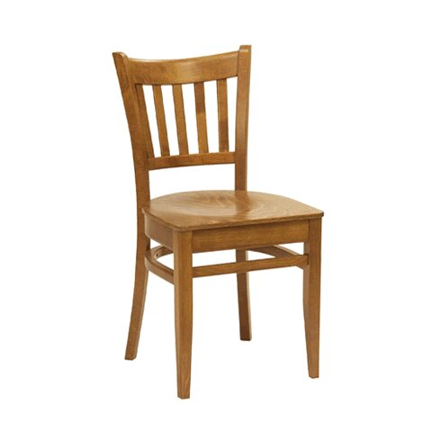 Shadwell Solid Beech Dining Chair