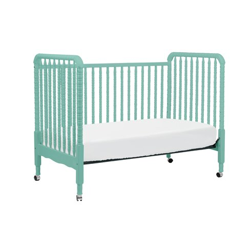 DaVinci Jenny Lind 3-in-1 Convertible Crib with Conversion ...