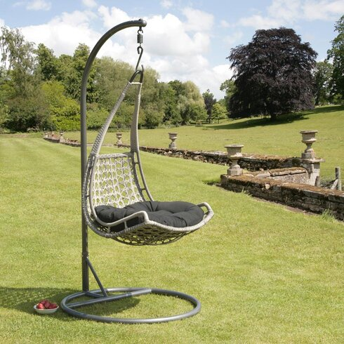 Babylon Hanging Chair with Stand