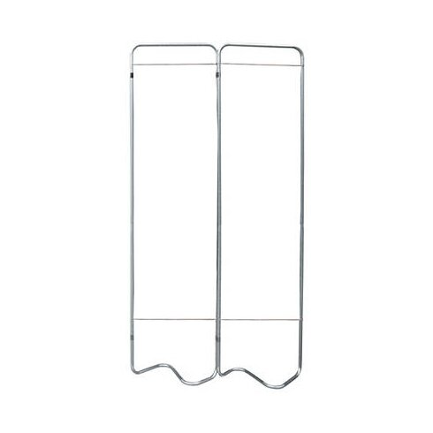 68 X 37 Beamatic Screen Frame 2 Panel Room Divider