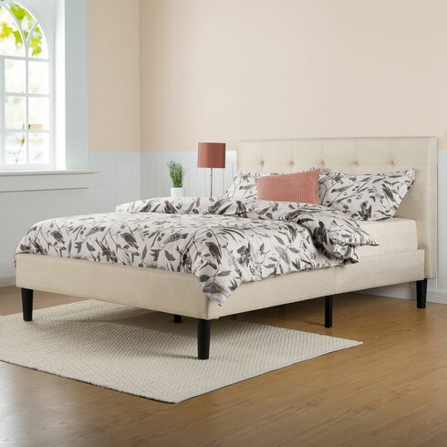 Quick View Festa Upholstered Platform Bed