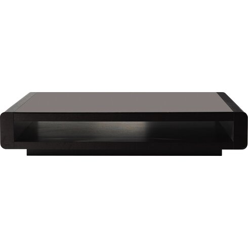 Delilah Modern Coffee Table - Modern Coffee Tables AllModern