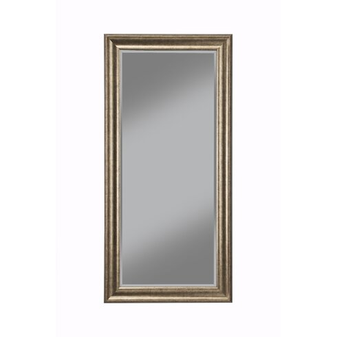 Willa Arlo Interiors Rectangle Modern Full Length Leaning Mirror Reviews
