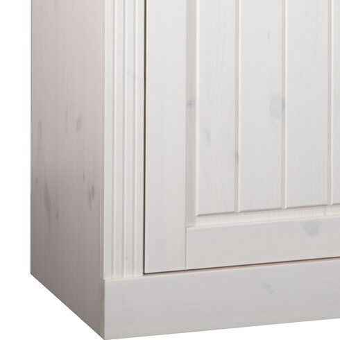Furlong 1 Door 7 Drawer Combi Chest