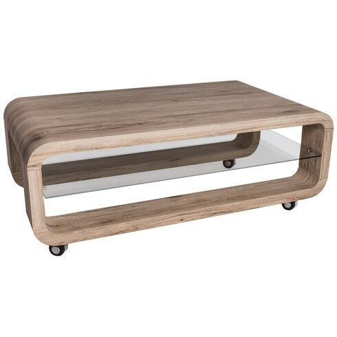 hazelwood home couchtisch oldbury mit stauraum. Black Bedroom Furniture Sets. Home Design Ideas