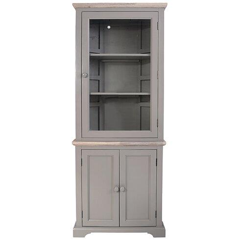 Chatham Corner Display Cabinet