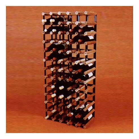 Cellar Trellis 65 Bottle Floor Wine Rack Amp Reviews Allmodern