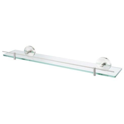 Pro 2500 60 x 7cm Bathroom Shelf