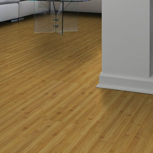 Shaw Floors Rosswood 8 Quot X 48 Quot X 7 94mm Bamboo Laminate In
