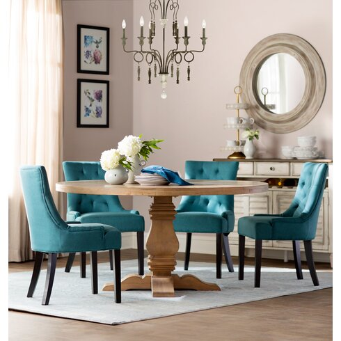 Donny Osmond Florence Dining Table Amp Reviews Wayfair