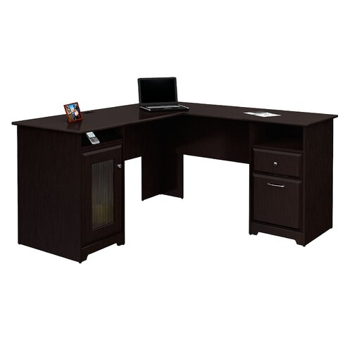 toledo lshaped executive desk - Lshaped Desk