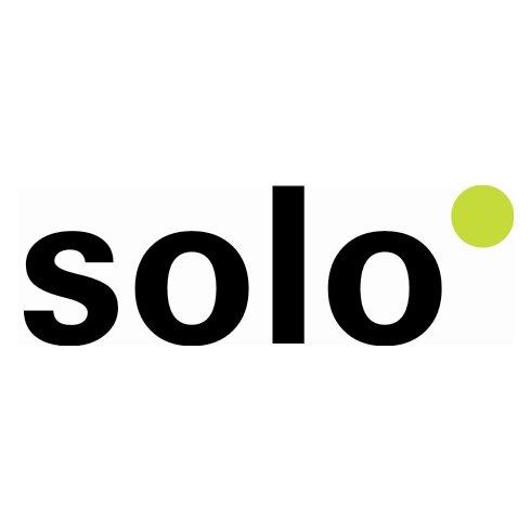 Solo 17-tlg. Messerblock-Set Solo