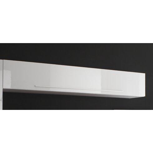Simple Flip Up Door Wall Unit