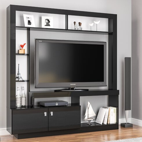 """Zuma TV Unit for TVs up to 50"""""""