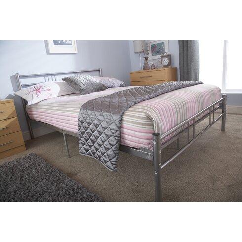 Lamar Single Bed