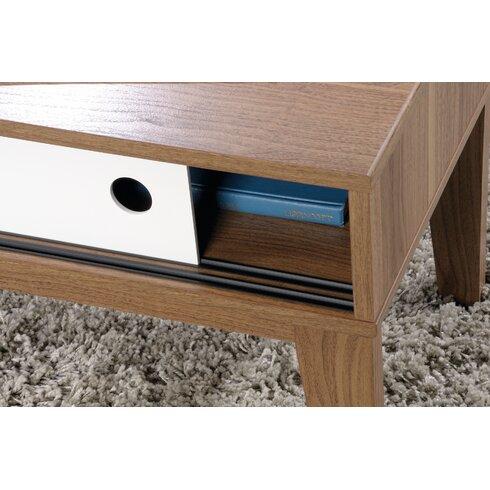 Soft Modern Coffee Table & Reviews   AllModern