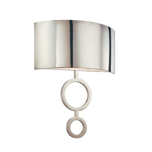 Dianelli 2-Light Wall Sconce