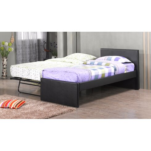 Fusion Guest Bed with Trundle