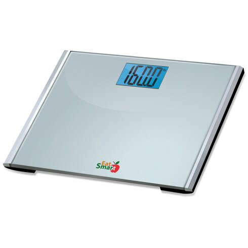 Eatsmart Precision Plus Bathroom Scale Reviews Wayfair