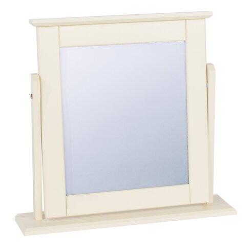Woolton Rectangular Dressing Table Mirror