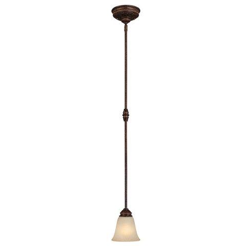 Barclay 1-Light Mini Pendant