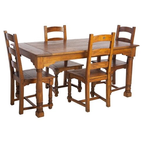 Sanabria Dining Table
