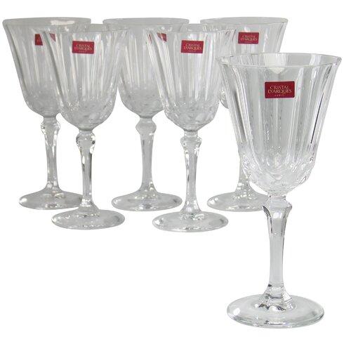 Allure Red Wine Glass