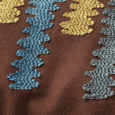 Orin Cotton Blend Cushion